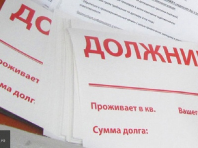 В Госдуме жестко отреагировали на идею Минюста забирать жилье у должников
