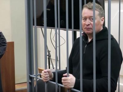 Утверждено обвинительное заключение по делу бывшего главы Марий Эл