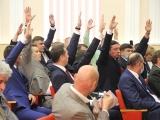 В Новочебоксарске главой города снова стал единоросс