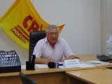Команда поддержки Олега Николаева в Новочебоксарске начинает действовать
