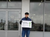 Акции протеста у правительственных зданий в Чувашии снова разрешат