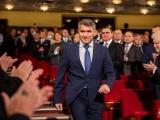 Глава Чувашии Николаев немного усилил влияние