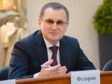 Сенатор Николай Федоров предложил Путину и Байдену встретиться в Киеве
