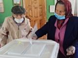 На сентябрьские выборы в Чувашии избирателей к урнам пустят без QR-кодов