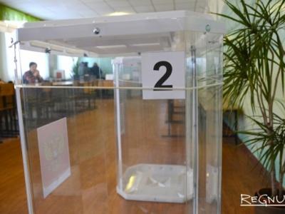 За пределами Чувашии будут голосовать 11 тыс. жителей региона