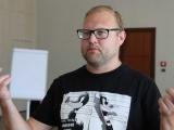Главу «Апологии протеста» Алексея Глухова призвали к ответу