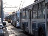 Новочебоксарские троллейбусы остановятся?