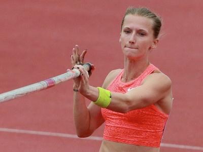 Анжелика Сидорова показала в Новочебоксарске лучший результат сезона в Европе