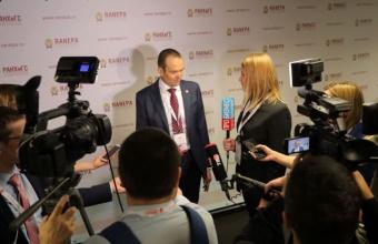 Михаил Игнатьев: «Допинг в Чувашии — это фейк»