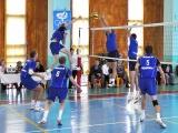 Для развития волейбола в Чувашии создают новую спортшколу